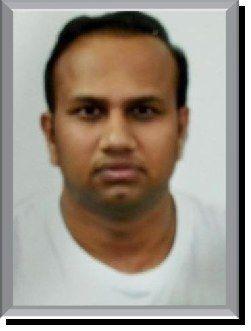Dr. Vivek Kumar Singh