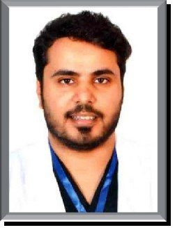 Dr. Fahad Rudayni Alharbi