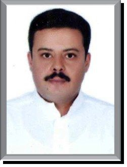 Dr. Khalid Saeed Ali Garan
