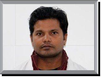 Dr. Sudhanshu Kiran
