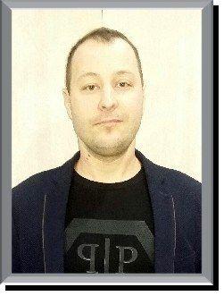 Dr. Alexandr Alexandrovich Sushkov