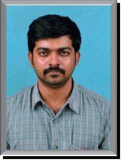 Dr. Shashikanth Vijayaraghavalu