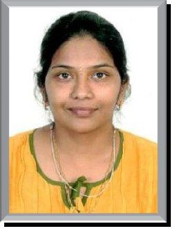 Dr. Sowmya Davuluri