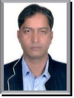 Dr. Prashant Pandey
