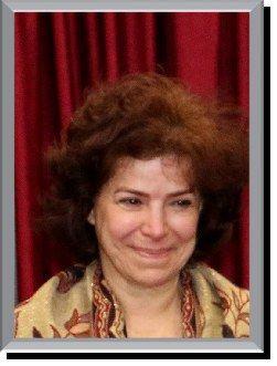 Dr. Anna Arsenous M.D