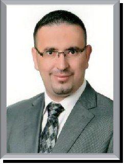 Dr. Rabia Waleed Khaled Afaneh