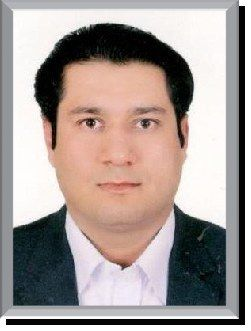 Dr. Mohammad Jawed Hashmi