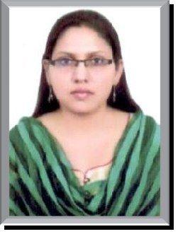 Dr. Aprajita Kumari
