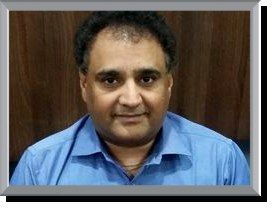 Dr. Krishnakumar Raman