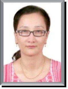 Dr. Yasmin Imdad