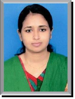 Dr. Reeta Rani Sarker