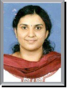 Dr. Minu Priya S