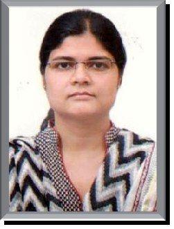 Dr. Pooja Somesh Singh