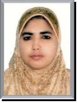 Dr. Begum Nasrin