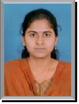 Dr. Jhansi Lakshmi Kanumuri
