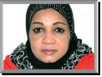 Dr. Nada Mohamed Yousif Mohamed Ahmed