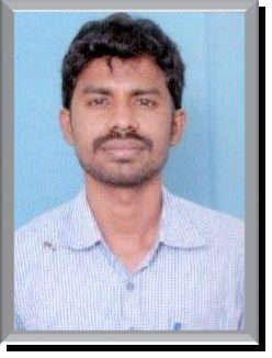 Dr. Yeggada Mahesh Babu