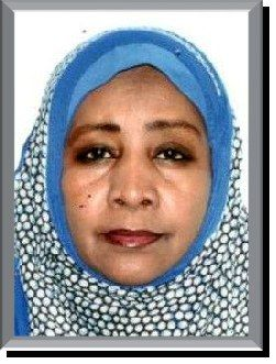 Dr. Badria A B Mohamed Mustafa