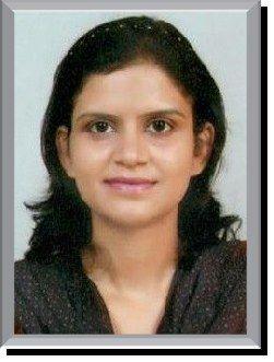 Dr. Aartee Taraiya