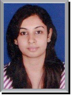 Dr. Priyanka H. K