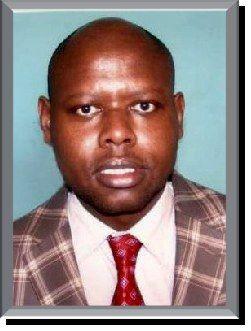 Dr. David Ndegwa Nyokabi