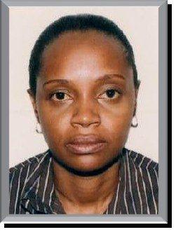 Dr. Olivia Nabatende Kituuka