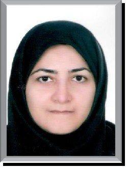 Dr. Firoozeh Sadat Hashemi