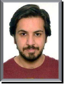 Dr. Fahad Hasan Al-Ghareeb