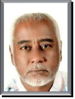 Dr. Sabri Fakhri Mohamed