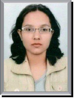 Dr. Kumkum Saini
