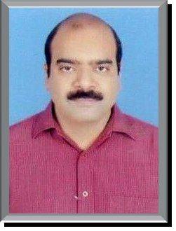 Dr. Akhilesh Ramchandra Mishra