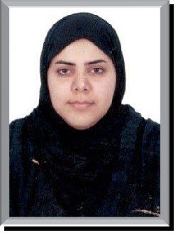 Dr. Noura Abdullah Almansour