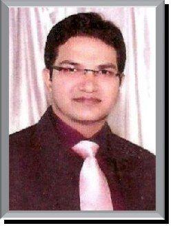 Dr. Chaitanya Vivek Bokil