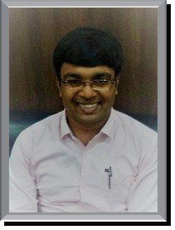 Dr. Madhusudan B. V