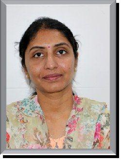 Dr. T. P. Sinduja