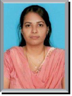 Dr. T. Preethi