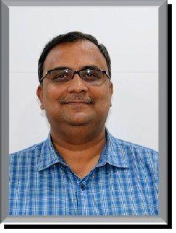 Dr. Shriniwas Gajanan Deshpande