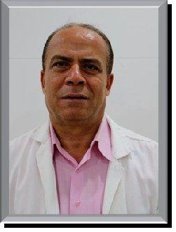 Dr. Yousuf Gabr Abdelghany Mohamed