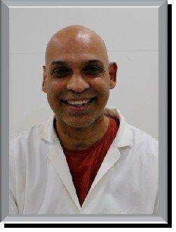 Dr. Rahul Arwind Kumar Samlal