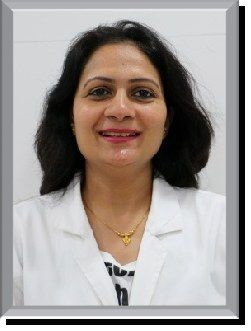 Dr. Vineeti Gupta