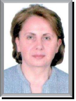 Dr. Sawsan Merhej