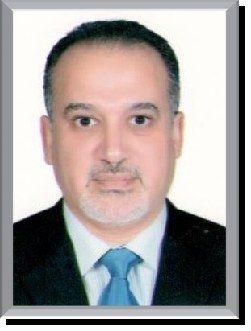 Dr. Sulaiman N. M Shantour