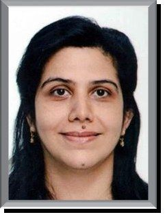Dr. Kanupriya Manoj Singh