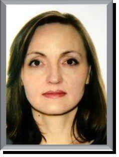 Dr. Alina Petrovna Kaznacheyeva