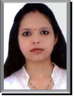 Dr. Manjari Gupta