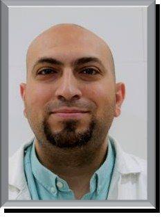 Dr. Mohammad Hatem ahmad Alkharouf