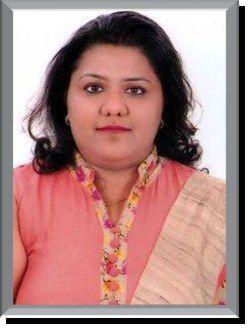 Dr. Sakshi Mahajan Malik