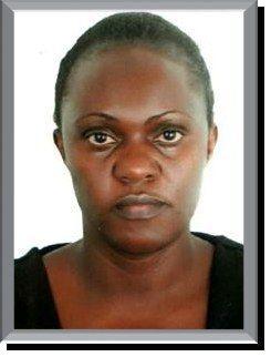 Dr. Nansubuga Margaret