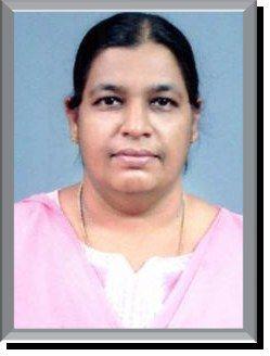 Dr. Rita Kunnappilly Madhavan