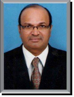Dr. Jitendrakumar Vishrambhai Sutaria